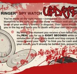 dead_ringer.zip For Garry's Mod Image 1