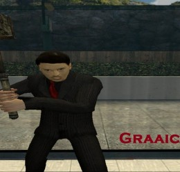 Gunchi and Graaicko's Personal For Garry's Mod Image 2