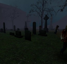 zombiesurvival_b5_fix For Garry's Mod Image 2