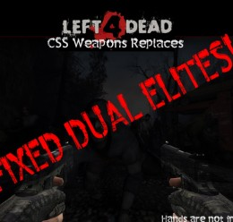 left4deadreplaces2.zip For Garry's Mod Image 1