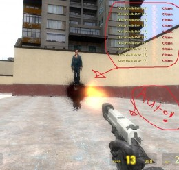 adm!n_gun!.zip For Garry's Mod Image 1