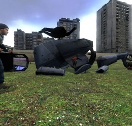zombie_survival.zip For Garry's Mod Image 2