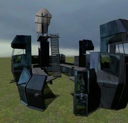 fort_alpha.zip For Garry's Mod Image 1