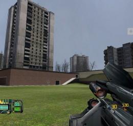 Gunman Chronicles HUD v1.2 For Garry's Mod Image 2