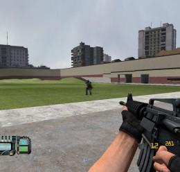Gunman Chronicles HUD v1.2 For Garry's Mod Image 3