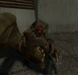 *(OUTDATED)* Baby Vortigaunt For Garry's Mod Image 3