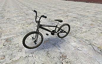 drivable_bmx_bike.zip For Garry's Mod Image 1