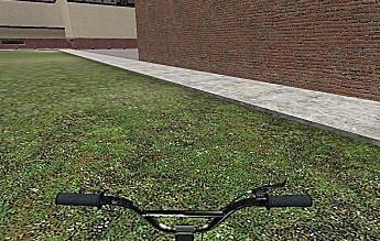 drivable_bmx_bike.zip For Garry's Mod Image 2