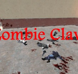 Zombie Claw For Garry's Mod Image 1