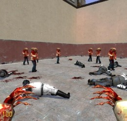 Zombie Claw For Garry's Mod Image 3