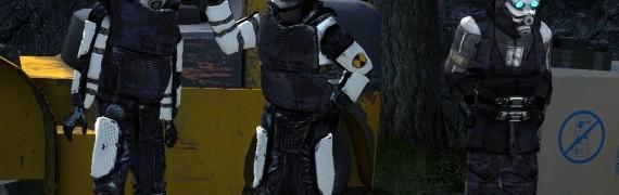 Jailbreak Combine skins