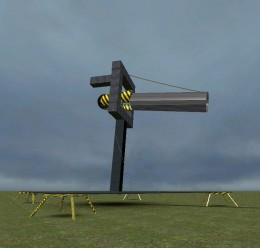 death_cannon(wired).zip For Garry's Mod Image 2