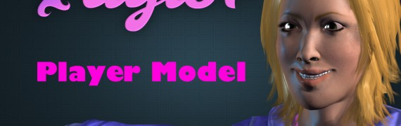 Taylor (Player Model)
