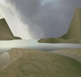 gm_water_hills.zip For Garry's Mod Image 2