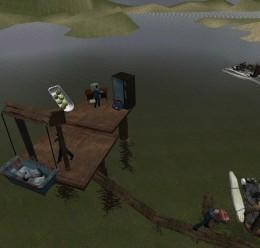 gm_water_hills.zip For Garry's Mod Image 3
