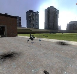 Water Explosive For Garry's Mod Image 3