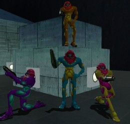 metroid_fusion.zip For Garry's Mod Image 2