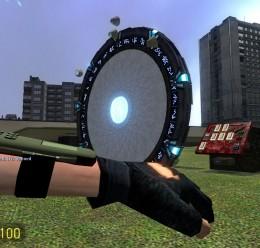 Stargate System.zip For Garry's Mod Image 1