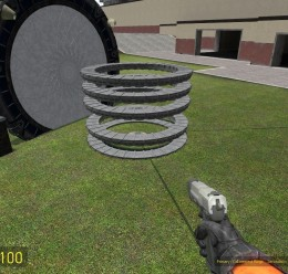 Stargate System.zip For Garry's Mod Image 2