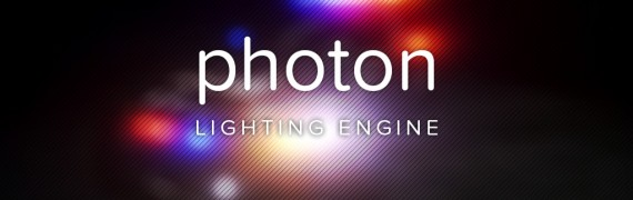 Photon: Lighting Engine