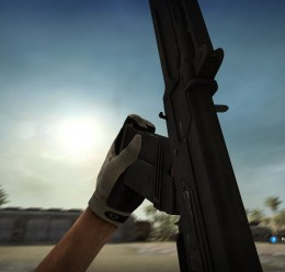 BF:P4F - Saiga-12k For Garry's Mod Image 3