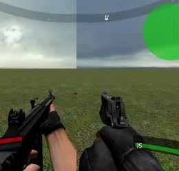 hexed gun pack For Garry's Mod Image 1