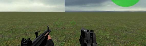 hexed gun pack