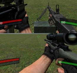 hexed gun pack For Garry's Mod Image 3