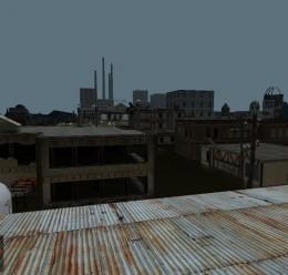 ttt_urban_ruins.zip For Garry's Mod Image 1