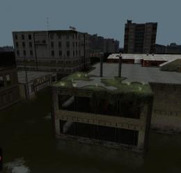 ttt_urban_ruins.zip For Garry's Mod Image 2