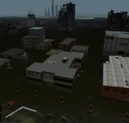 ttt_urban_ruins.zip For Garry's Mod Image 3
