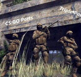 CS:GO SWeps - Taster Pack For Garry's Mod Image 1