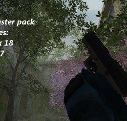 CS:GO SWeps - Taster Pack For Garry's Mod Image 2
