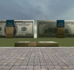 High Resolution CS:S Money For Garry's Mod Image 2