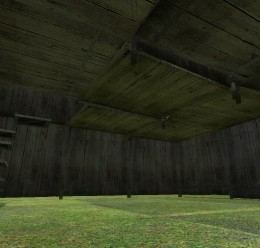 wood-house.zip For Garry's Mod Image 3