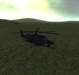 Ka-50 Black Shark For Garry's Mod Image 2