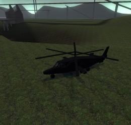Ka-50 Black Shark For Garry's Mod Image 3
