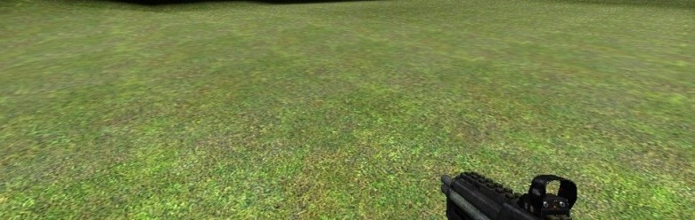 Assault SMG For Garry's Mod Image 1