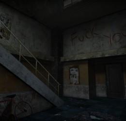 evil_apartment_v2.zip For Garry's Mod Image 1