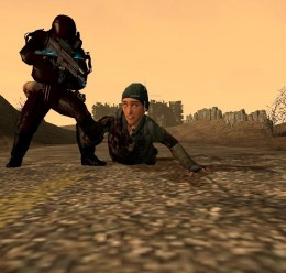 The Predator Combine For Garry's Mod Image 2