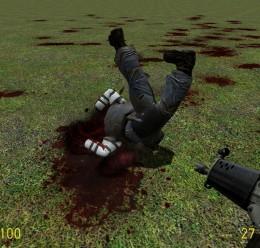 Edit of Slowmo /w bullet v3 For Garry's Mod Image 1