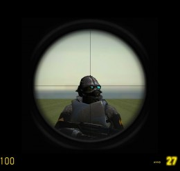 Edit of Slowmo /w bullet v3 For Garry's Mod Image 3