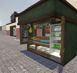 magazine_kiosk.zip For Garry's Mod Image 3