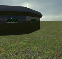 security_bunker.zip For Garry's Mod Image 2