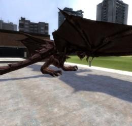 Horned Wyvern (V. Knights) For Garry's Mod Image 2