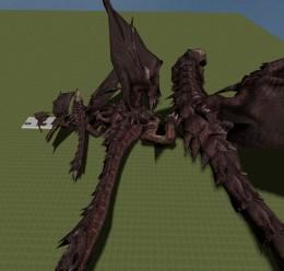 Horned Wyvern (V. Knights) For Garry's Mod Image 3