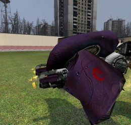 Complete Halo Ghost W/SFX V1.1 For Garry's Mod Image 1