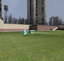 Complete Halo Ghost W/SFX V1.1 For Garry's Mod Image 2