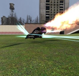 Complete Halo Ghost W/SFX V1.1 For Garry's Mod Image 3