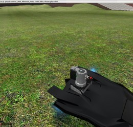 V.1 Driveable Hoverboard For Garry's Mod Image 2